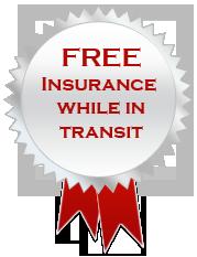 Free Transit Insurance
