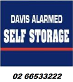Move-It carriers for Davis Storage